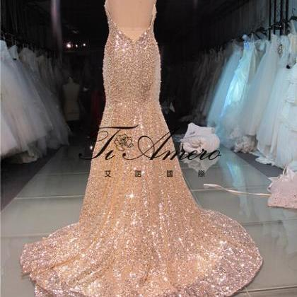 2016 Real Imag Prom Dresses Luxury ..