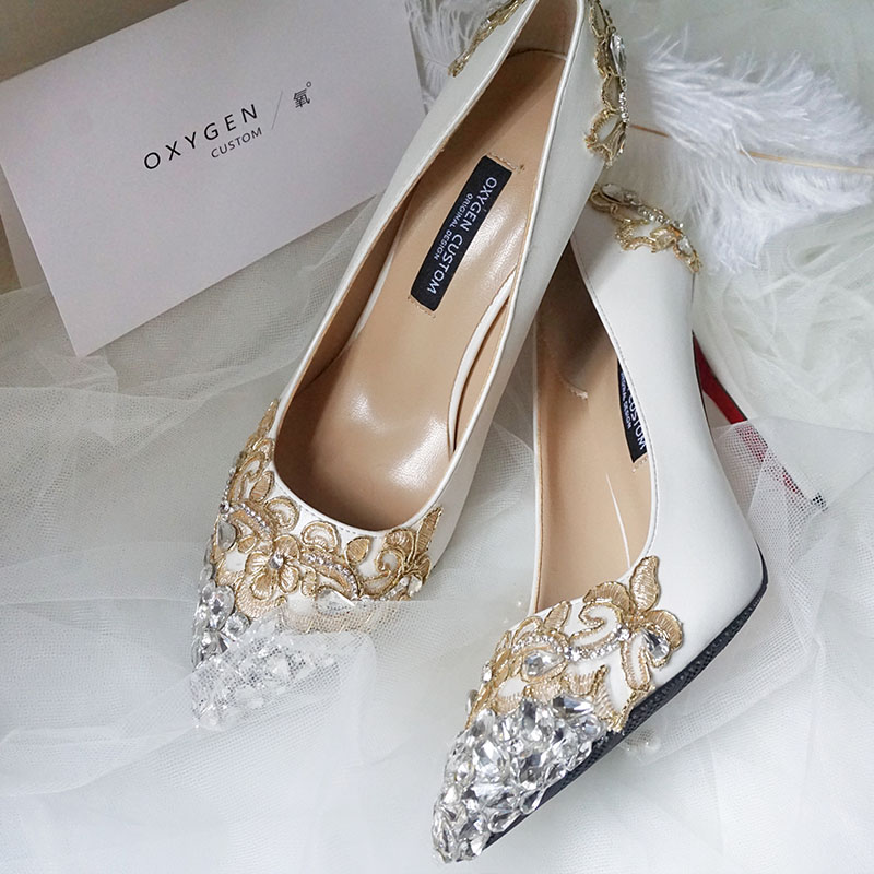 a74324f7562 Sexy Bridal Wedding Shoes Burgundy Black Shoes for Wedding Bridesmaids Prom  Party Evening Shoes Pumps Heels