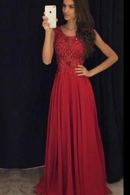 Red prom Dress,Charming Prom Dresses,Formal prom Dress,prom dress,Evening dress,party dress